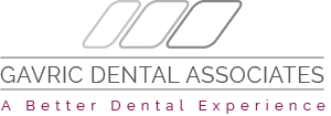 Gavric Dental Associates Logo